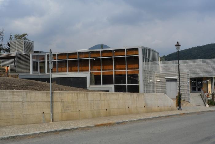 struttura edilizia torino