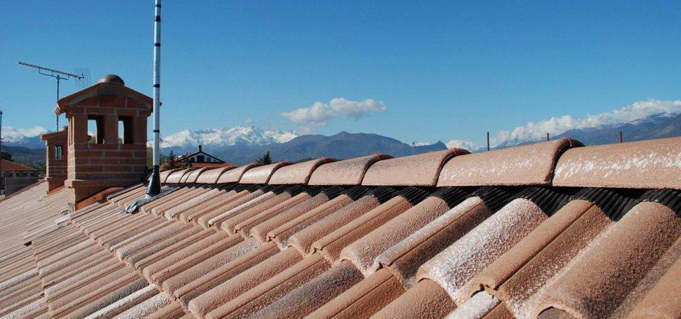 Rifacimento e ristrutturazione tetti a Torino