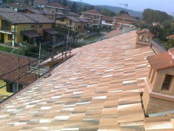 tetto costruzione rifacimento