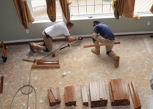 ristrutturazioni di impresa edile