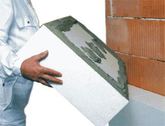 Isolamenti termici e cappotti esterni per la casa edil emme edilizia torino - Cappotto casa fai da te ...