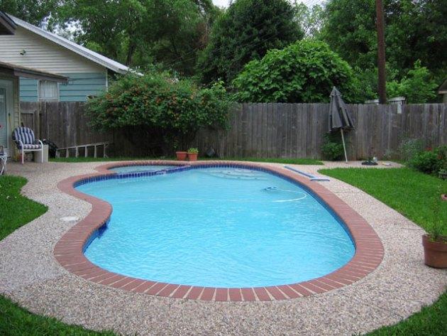 costruzione piscine torino