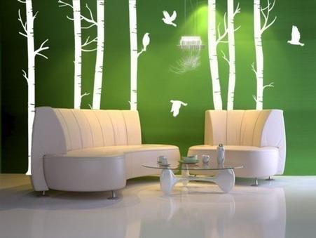 decorazione interni torino