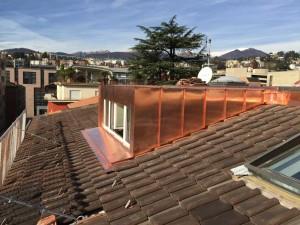 Abbaino-tetto
